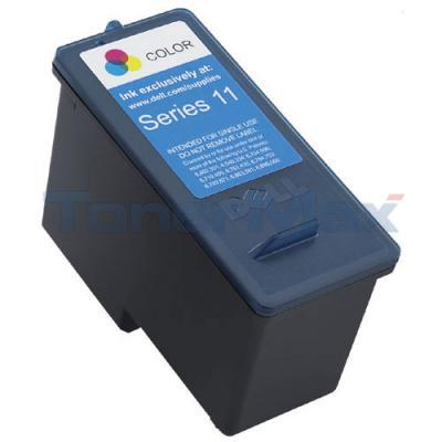 DELL 948 SERIES 11 PRINT CARTRIDGE COLOR HY